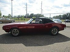 1968 pontiac Firebird for sale 101029628