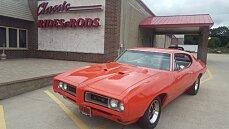 1968 pontiac GTO for sale 100887235