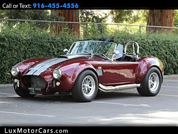1968 shelby Cobra for sale 101004135