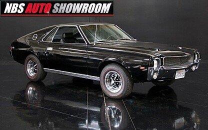 1969 AMC AMX for sale 100728322