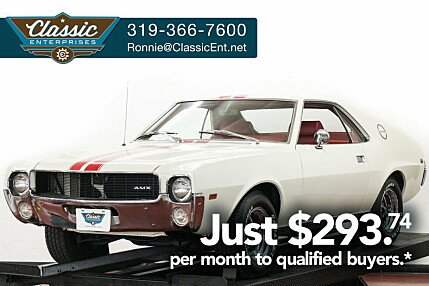 1969 AMC AMX for sale 100734154