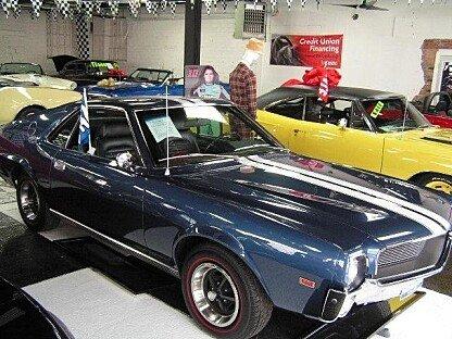 1969 AMC AMX for sale 100737164