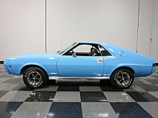1969 AMC AMX for sale 100760340