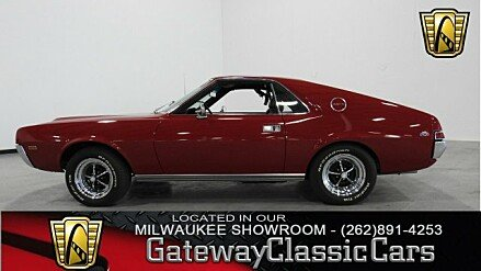 1969 AMC AMX for sale 100797049