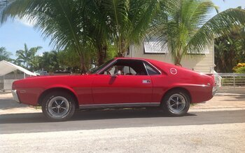 1969 AMC AMX for sale 100798428