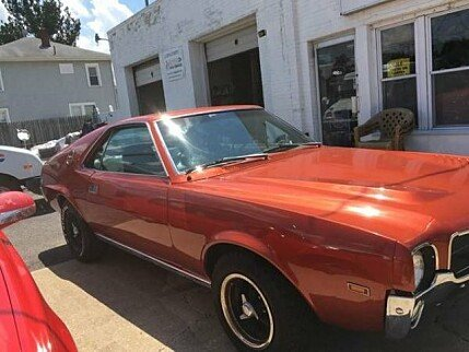 1969 AMC AMX for sale 100800478
