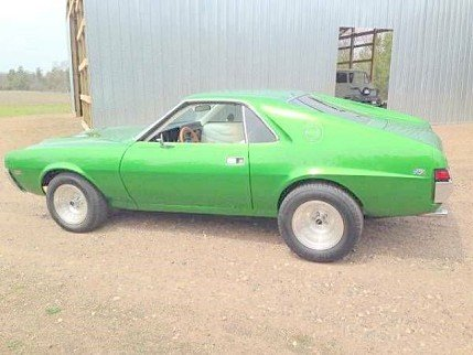 1969 AMC AMX for sale 100800481
