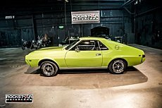 1969 AMC AMX for sale 100817936