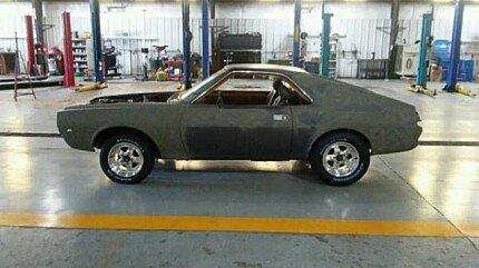 1969 AMC AMX for sale 100860658