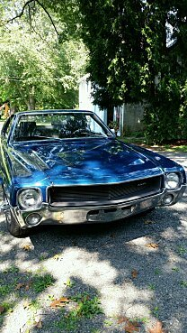1969 AMC AMX for sale 100924078