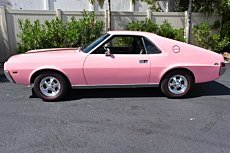 1969 AMC AMX for sale 100859466