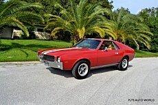 1969 AMC AMX for sale 100861264
