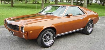1969 AMC AMX for sale 100883035
