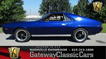 1969 AMC AMX for sale 100896079