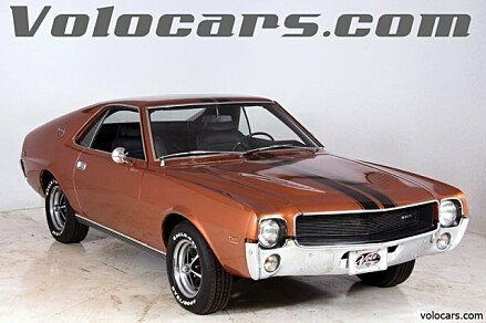 1969 AMC AMX for sale 100924274