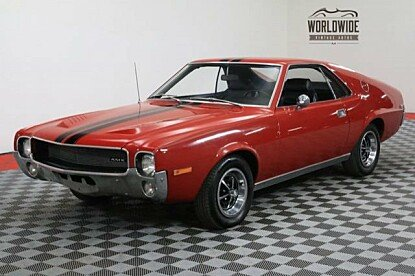 1969 AMC AMX for sale 100924933