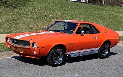 1969 AMC AMX for sale 100973518