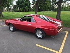 1969 AMC AMX for sale 101007651