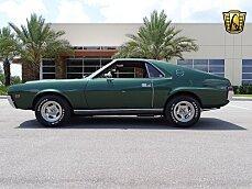 1969 AMC AMX for sale 101021541