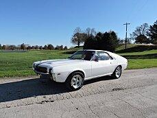1969 AMC AMX for sale 101044621