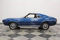 1969 AMC AMX for sale 101048539