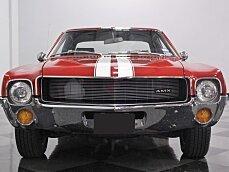 1969 AMC AMX for sale 101055661