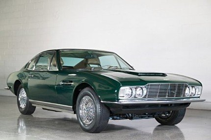 1969 Aston Martin DBS for sale 100841539