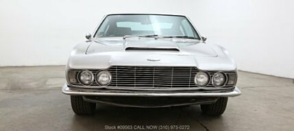 1969 Aston Martin DBS for sale 100972629