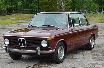 1969 BMW 1600 for sale 100856683