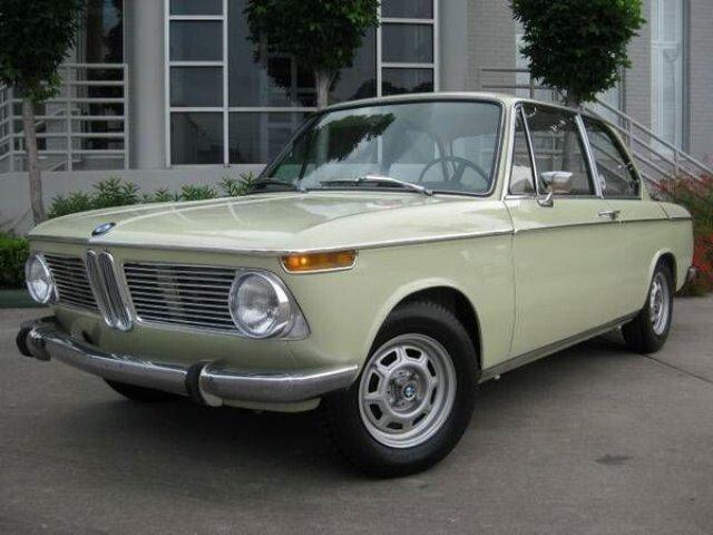 bmw 2002 classics for sale classics on autotrader rh classics autotrader com 1970 BMW 2500 1980 BMW 1600