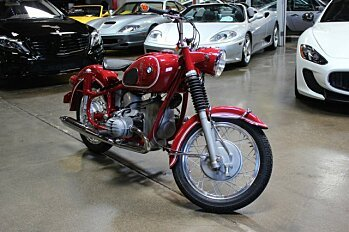 1969 BMW R60US for sale 200615857