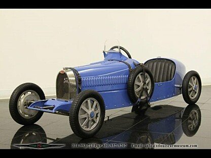 1969 Bugatti Custom for sale 100744349