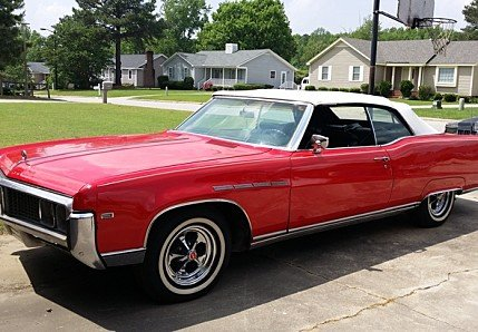 1969 Buick Electra for sale 100840078