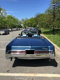 1969 Buick Electra for sale 100889458