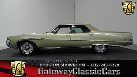 1969 Buick Electra for sale 100950005