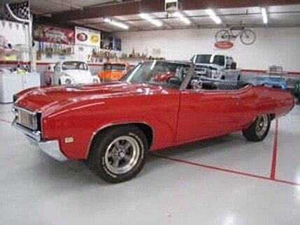 1969 Buick Gran Sport for sale 100722697