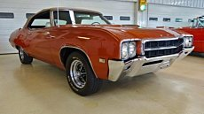 1969 Buick Gran Sport for sale 100771093