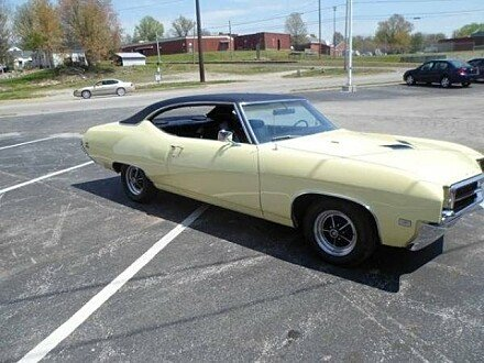 1969 Buick Gran Sport for sale 100832994