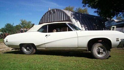 1969 Buick Gran Sport for sale 100840977