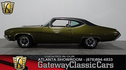 1969 Buick Gran Sport for sale 100842755