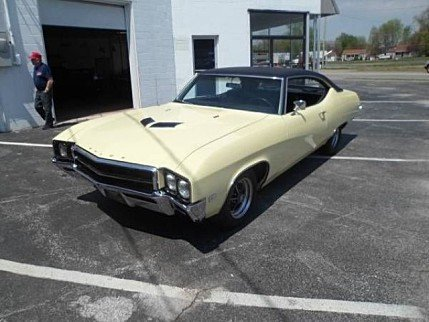 1969 Buick Gran Sport for sale 100844295