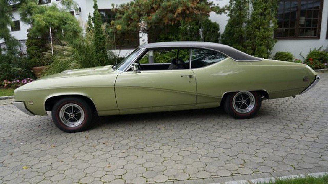 1969 Buick Gran Sport for sale 101053039