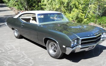 1969 Buick Gran Sport for sale 101000318