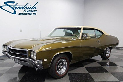 1969 Buick Gran Sport for sale 100978019