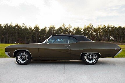 1969 Buick Gran Sport for sale 101005374