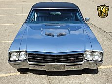 1969 Buick Gran Sport for sale 101044517