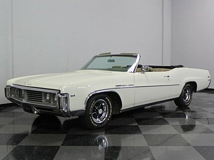 1969 Buick Le Sabre for sale 100741968