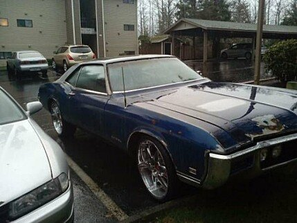 1969 Buick Riviera for sale 100839070