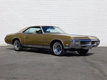 1969 Buick Riviera for sale 100903783
