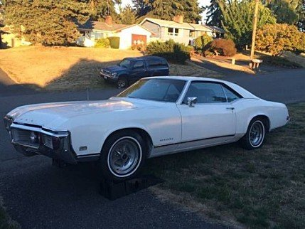 1969 Buick Riviera for sale 100838736